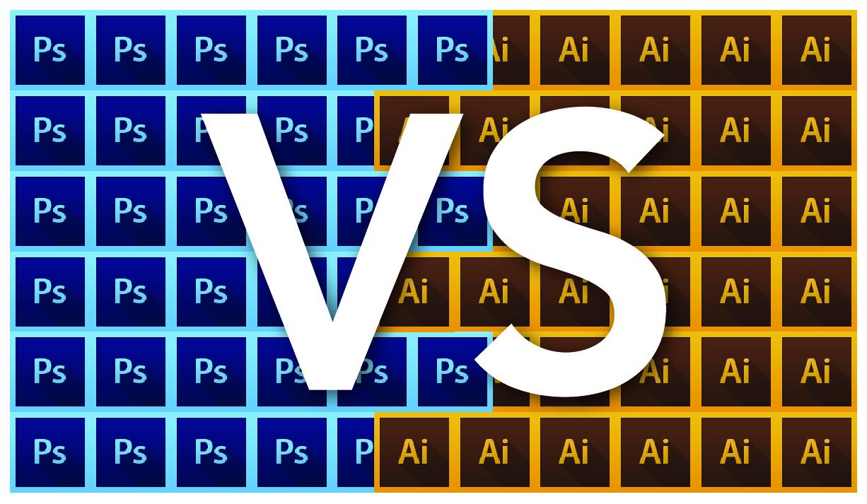 Photoshop vs Illustration-01