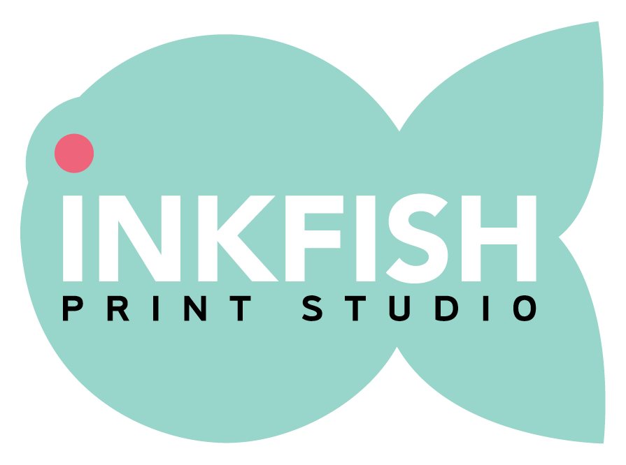 The Ink Fish Print Studio