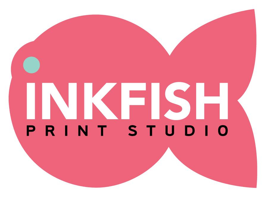 The Ink Fish Print Studio